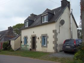 Scrignac, Country House