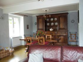 Image No.3-Maison / Villa de 4 chambres à vendre à Huelgoat