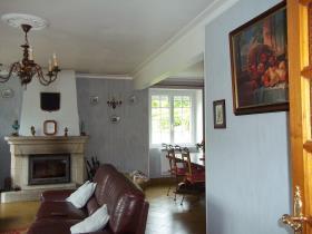 Image No.4-Maison / Villa de 4 chambres à vendre à Huelgoat