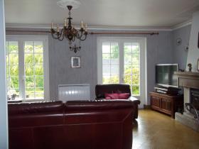 Image No.5-Maison / Villa de 4 chambres à vendre à Huelgoat