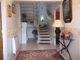 Image No.8-Maison / Villa de 4 chambres à vendre à Huelgoat