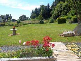 Image No.13-Maison / Villa de 4 chambres à vendre à Huelgoat