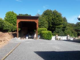 Image No.14-Maison / Villa de 4 chambres à vendre à Huelgoat