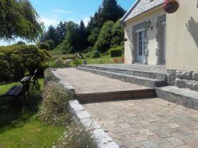 Image No.17-Maison / Villa de 4 chambres à vendre à Huelgoat