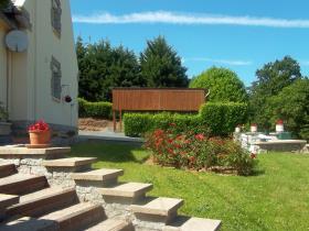 Image No.19-Maison / Villa de 4 chambres à vendre à Huelgoat