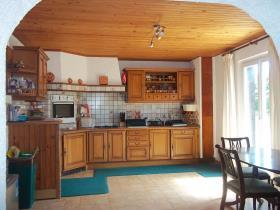 Image No.1-Maison de village de 3 chambres à vendre à Scrignac