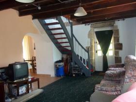 Image No.2-Maison de village de 3 chambres à vendre à Scrignac