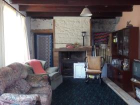 Image No.3-Maison de village de 3 chambres à vendre à Scrignac