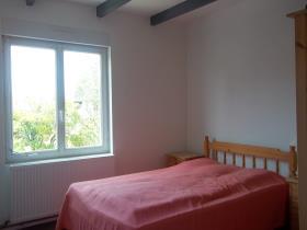 Image No.7-Maison de village de 3 chambres à vendre à Scrignac