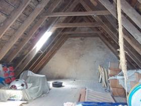 Image No.10-Maison de village de 3 chambres à vendre à Scrignac