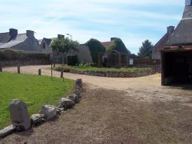 Image No.11-Maison de village de 3 chambres à vendre à Scrignac