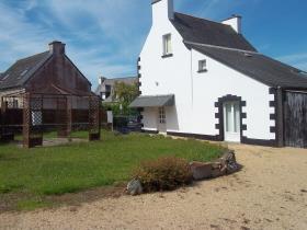 Image No.12-Maison de village de 3 chambres à vendre à Scrignac