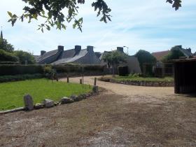 Image No.15-Maison de village de 3 chambres à vendre à Scrignac