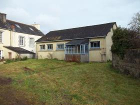 Image No.14-Maison de village de 5 chambres à vendre à Collorec