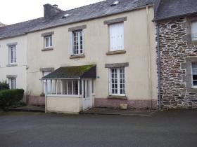 Image No.20-Maison de village de 5 chambres à vendre à Collorec