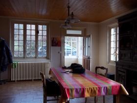 Image No.6-Propriété de pays de 4 chambres à vendre à Poullaouen
