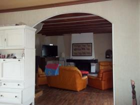 Image No.7-Propriété de pays de 4 chambres à vendre à Poullaouen