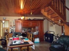 Image No.4-Maison de 2 chambres à vendre à Huelgoat