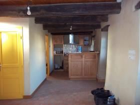 Image No.1-Maison de village de 2 chambres à vendre à Collorec