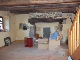 Image No.3-Maison de village de 2 chambres à vendre à Collorec