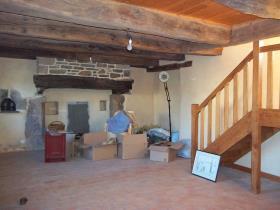 Image No.5-Maison de village de 2 chambres à vendre à Collorec
