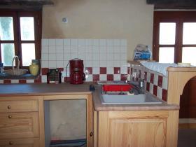 Image No.4-Maison de village de 2 chambres à vendre à Collorec
