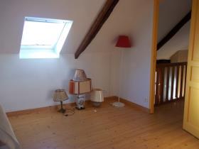 Image No.11-Maison de village de 2 chambres à vendre à Collorec