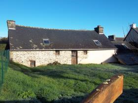 Image No.15-Maison de village de 2 chambres à vendre à Collorec