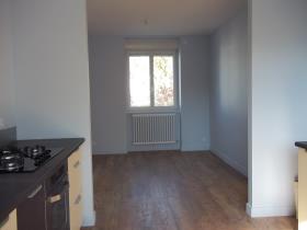 Image No.2-Maison de village de 4 chambres à vendre à Poullaouen