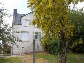Image No.13-Maison de village de 4 chambres à vendre à Poullaouen