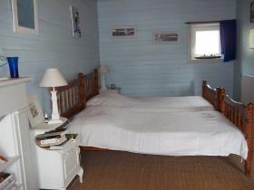 Image No.8-Maison de village de 3 chambres à vendre à Huelgoat