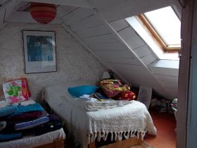 Image No.12-Maison de village de 3 chambres à vendre à Huelgoat