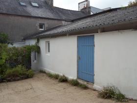 Image No.14-Maison de village de 3 chambres à vendre à Huelgoat