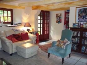 Image No.13-Propriété de pays de 7 chambres à vendre à Collorec