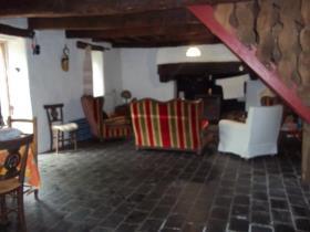 Image No.19-Propriété de pays de 7 chambres à vendre à Collorec