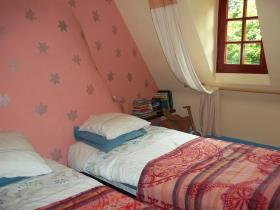 Image No.18-Propriété de pays de 7 chambres à vendre à Collorec