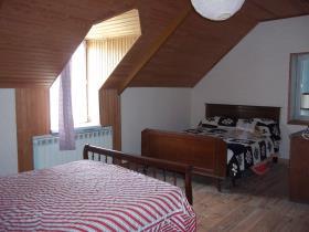 Image No.12-Propriété de pays de 4 chambres à vendre à Collorec
