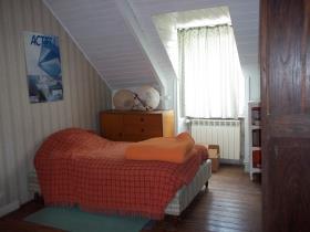 Image No.13-Propriété de pays de 4 chambres à vendre à Collorec