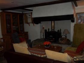 Image No.6-Propriété de pays de 2 chambres à vendre à Collorec