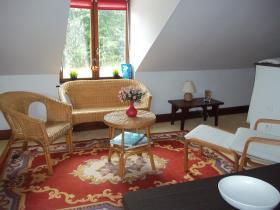 Image No.9-Propriété de pays de 2 chambres à vendre à Collorec