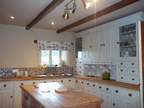 Image No.1-Villa / Détaché de 3 chambres à vendre à Plouyé