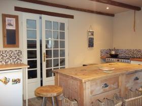Image No.3-Villa / Détaché de 3 chambres à vendre à Plouyé