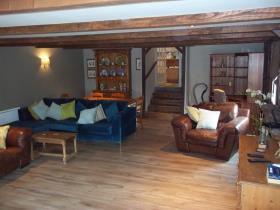 Image No.5-Villa / Détaché de 3 chambres à vendre à Plouyé