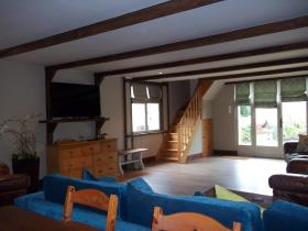 Image No.7-Villa / Détaché de 3 chambres à vendre à Plouyé