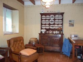 Image No.3-Propriété de pays de 3 chambres à vendre à Plouyé