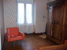 Image No.6-Propriété de pays de 3 chambres à vendre à Plouyé
