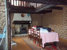 Image No.2-Propriété de pays de 3 chambres à vendre à Locmaria-Berrien