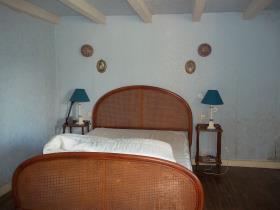 Image No.6-Propriété de pays de 3 chambres à vendre à Locmaria-Berrien