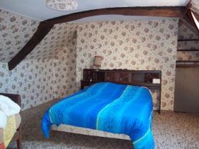 Image No.9-Propriété de pays de 3 chambres à vendre à Locmaria-Berrien