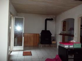 Image No.3-Propriété de pays de 3 chambres à vendre à Locmaria-Berrien